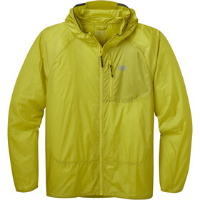 Outdoor Research Helium Wind Hoodie Men, zinger